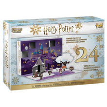 Additional image of Harry Potter Funko Pocket Pop! 2018 Limited Edition Advent Calendar