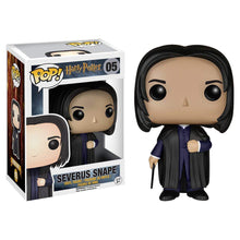 Harry Potter Severus Snape Funko Pop! Vinyl Figure