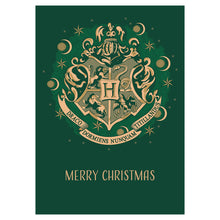 Harry Potter Hogwarts The Great Hall Pop-Up Card