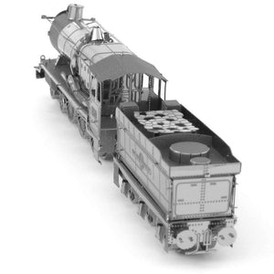 Additional image of Metal Earth 3D Metal Model Kits - Hogwarts Express Train from Harry Potter