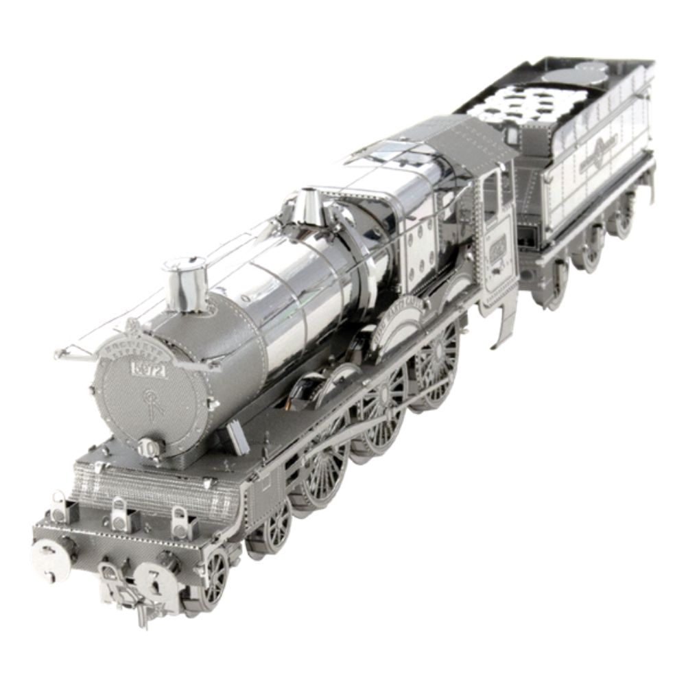 Metal Earth 3D Metal Model Kits - Hogwarts Express Train from Harry Potter
