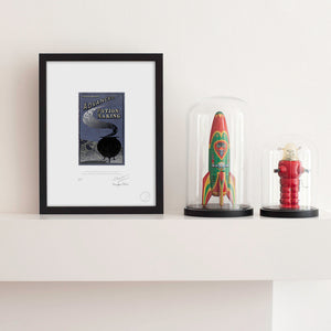 Additional image of Advanced Potion-Making Edition II Art Premium Limited Edition Print by MinaLima