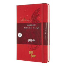 Harry Potter Limited Edition Dragon Notebook by Moleskine