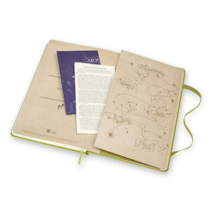 Additional image of Harry Potter Limited Edition Expecto Patronum Notebook by Moleskine