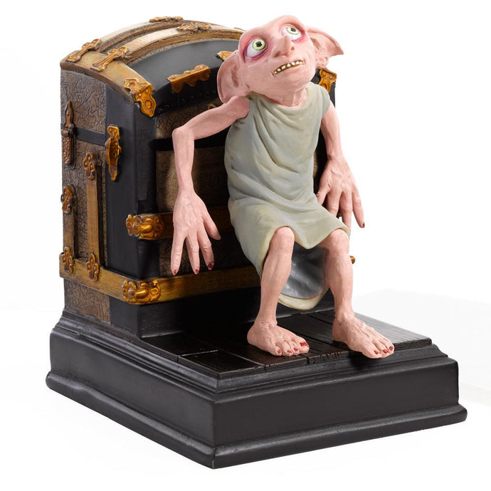 Dobby Bookend by Noble Collection