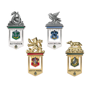 Additional image of Hogwarts Bookmarks Set by Noble Collection