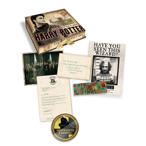 Harry Potter Artefact Box by The Noble Collection