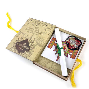 Additional image of Ron Weasley Artefact Box by The Noble Collection