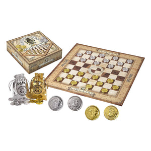 Additional image of Gringotts Checkers Set by Noble Collection