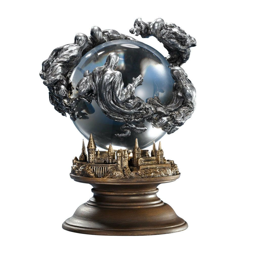 Dementors Crystal Ball by Noble Collection