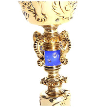 Dumbledore's Cup by The Noble Collection