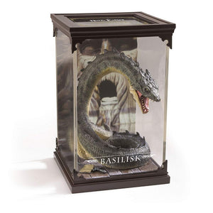 Magical Creatures No. 3 - Basilisk by The Noble Collection