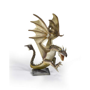 Magical Creatures No. 4 - Hungarian Horntail by The Noble Collection