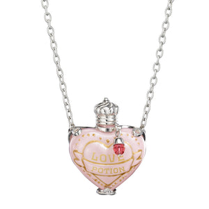 Additional image of Love Potion Pendant and Display by Noble Collection