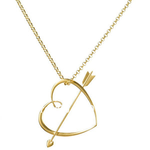Ron Weasley's Sweetheart Necklace by Noble Collection