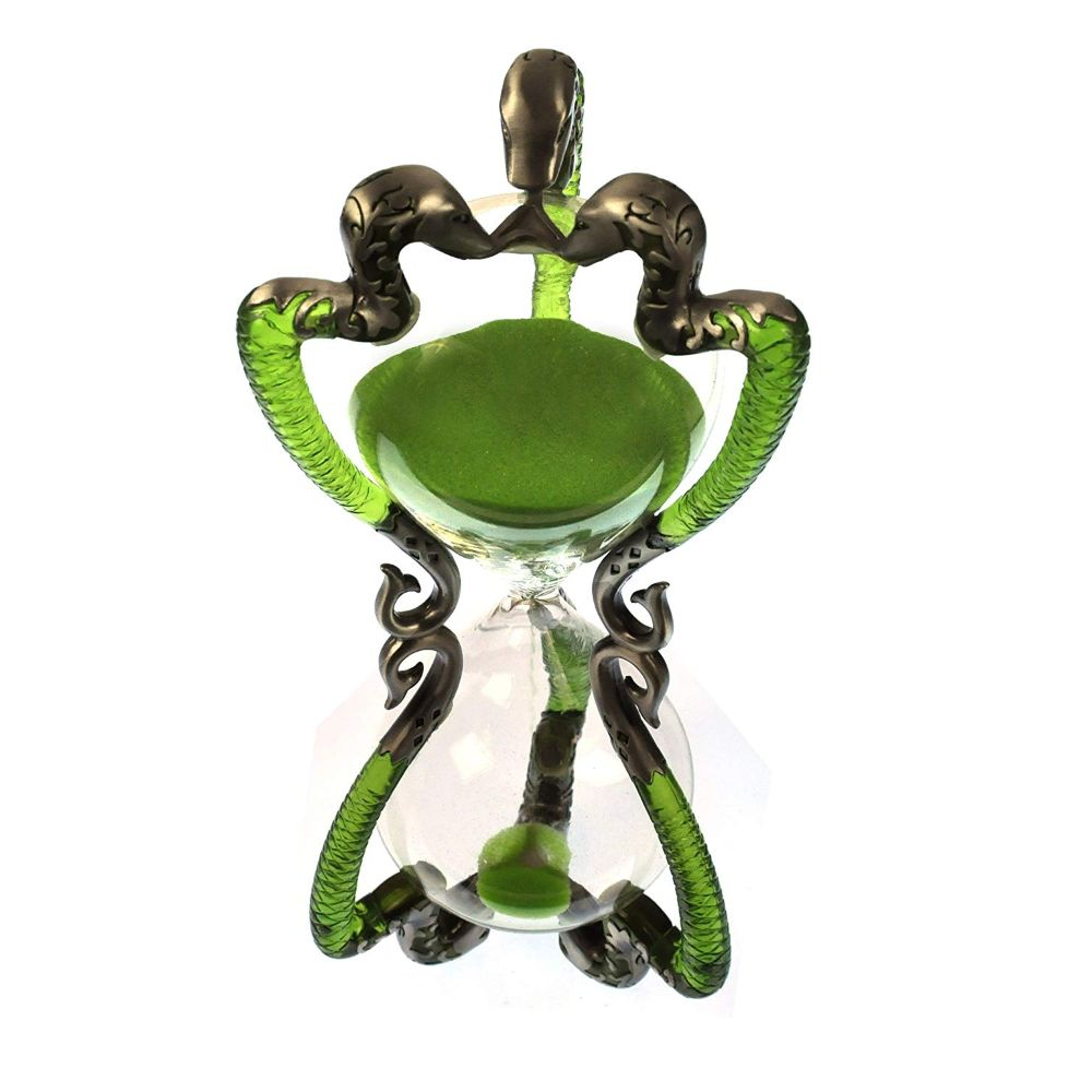 Slughorn Hourglass by The Noble Collection