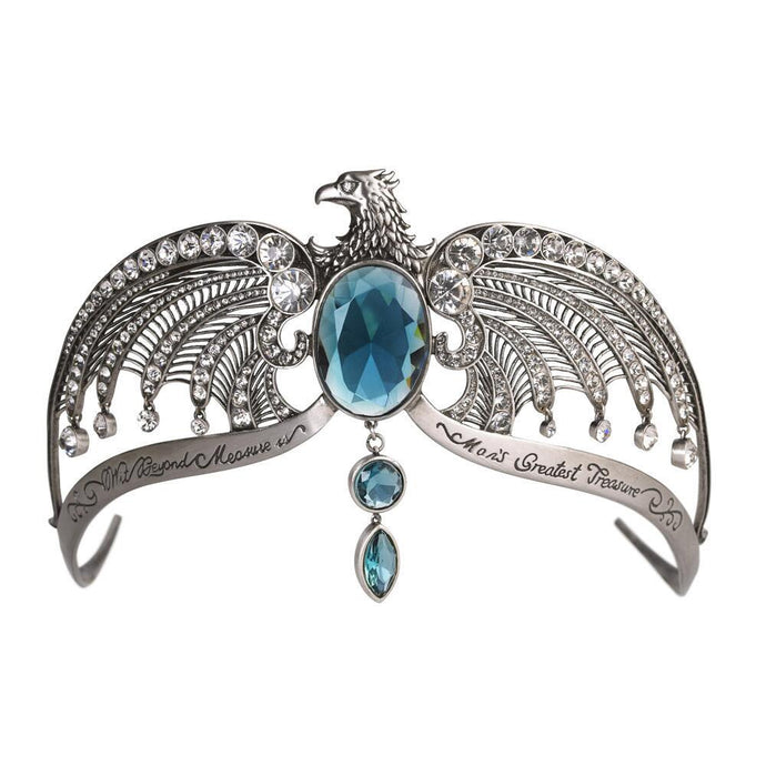 The Lost Diadem of Ravenclaw by The Noble Collection