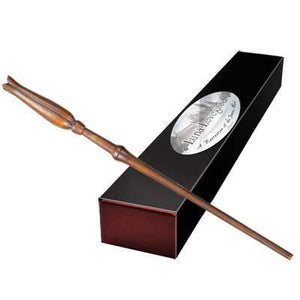 Luna Lovegood's Wand by Noble Collection