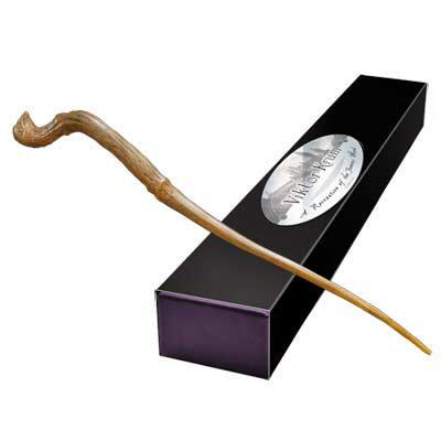 Viktor Krum's Wand by Noble Collection