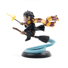 Additional image of Harry Potter Harry's First Flight Q-Fig Figure