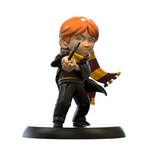 Ron Weasley's First Spell Q-Fig Figure from Harry Potter