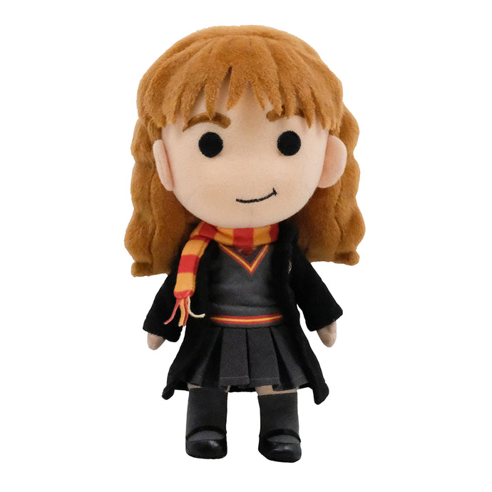 Hermione Granger Q-Pal Plush from Harry Potter