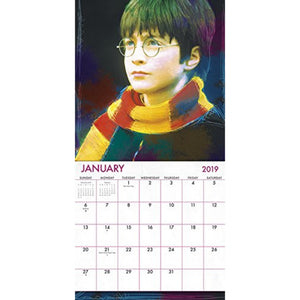 Calendars Harry Potter Shop
