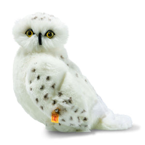 Hedwig Owl Heirloom-Quality Steiff Plush from Harry Potter