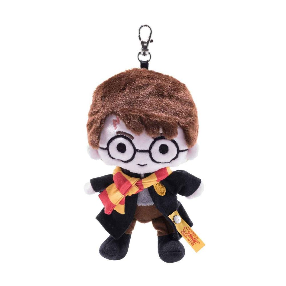 Harry Potter Heirloom-Quality Steiff Plush Backpack Clip