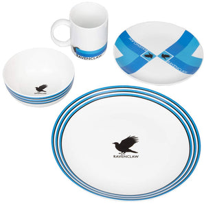 Ravenclaw 16-piece Dinnerware Set from Harry Potter