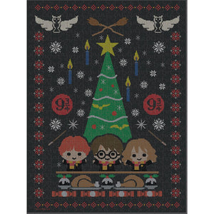 Harry Potter Weasley Sweaters 550-Piece Puzzle
