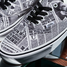 Additional image of Harry Potter x Vans Daily Prophet ComfyCush Era Sneaker