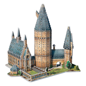 Additional image of Hogwarts Great Hall 3D Puzzle