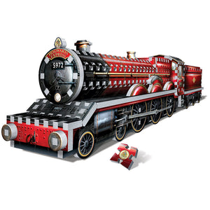 Additional image of Hogwarts Express 3D Jigsaw Puzzle