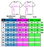 Sandy Softball T-Shirt without  Custom Name/Number