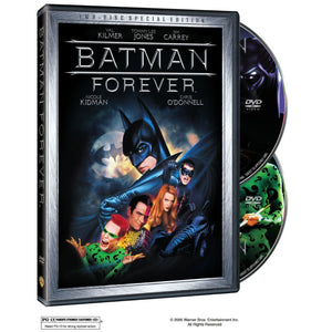 Batman Forever (Two-Disc Special Edition) (DVD)