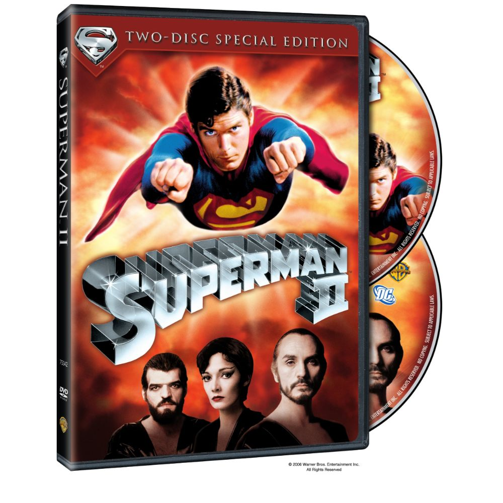 Superman II (Two-Disc Special Edition) (DVD)