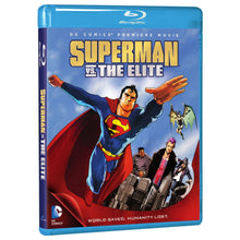 Superman vs. The Elite (BD)
