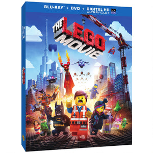 The LEGO Movie (BD)