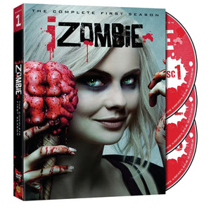 iZombie: The Complete First Season (DVD)