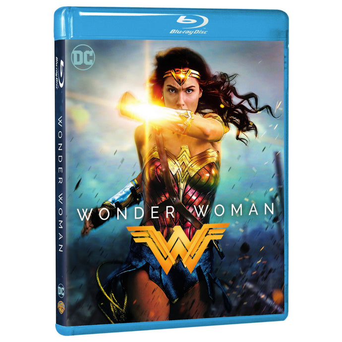 Wonder Woman 4k Ultra Hd Blu Ray Dvd Dc Shop