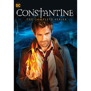 Constantine: The Complete Series (MOD)