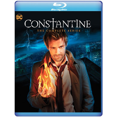 Constantine: The Complete Series (BD)