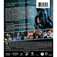 Arrow: The Complete Fifth Season (BD)