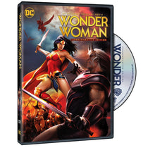Wonder Woman (Commemorative Edition) (DVD)