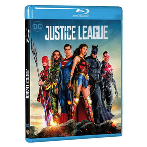 Justice League (BD)