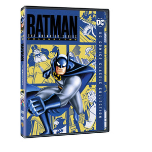 Batman: The Animated Series Vol. 2 (DVD)