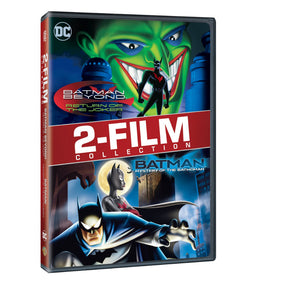 Batman Beyond: Return of the Joker/Batman: Mystery of the Batwoman (2 Film Collection) (DVD)