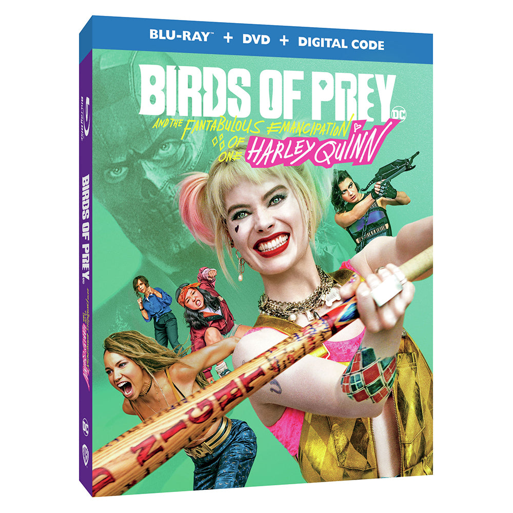 Birds of Prey (BD)