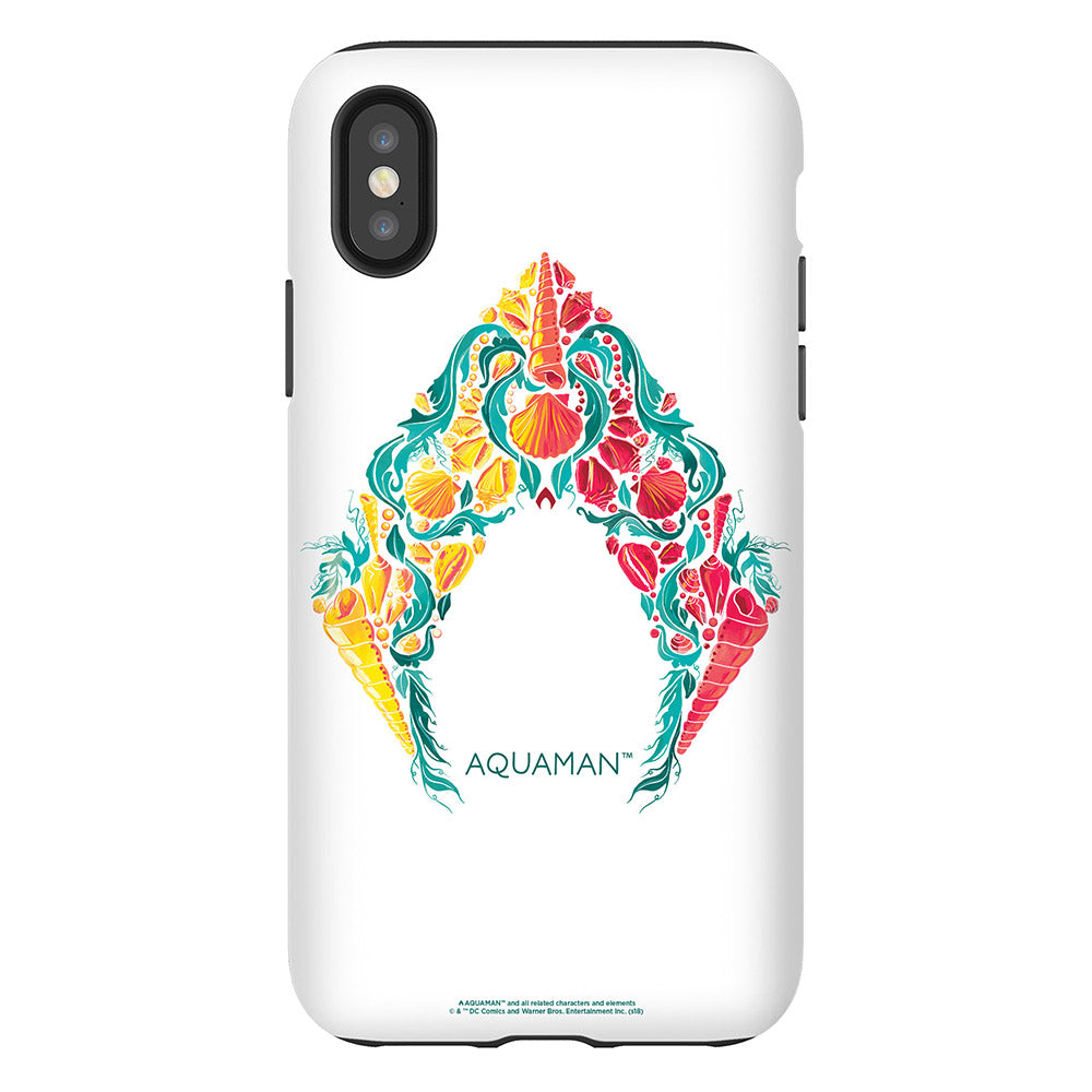 Aquaman Movie Marine Life Phone Case